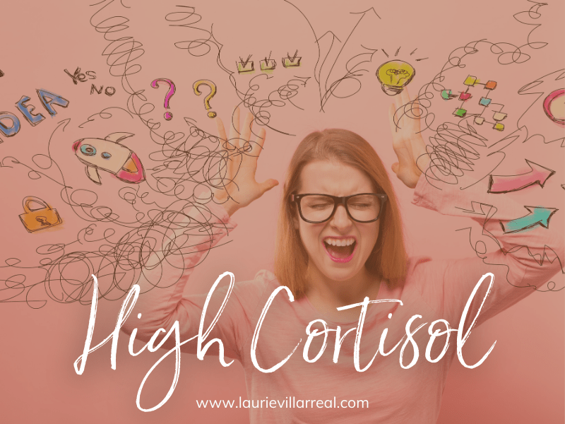 High Cortisol