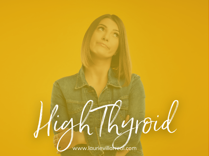 High Thyroid