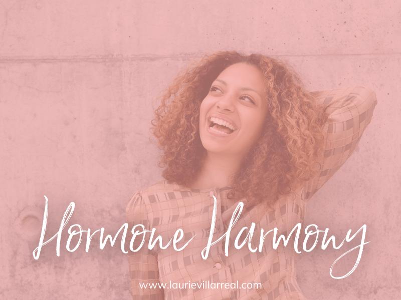Hormone Harmony Top 10